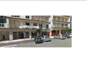 Garaje en alquiler en calle Alcalde Fandiño, nº 3