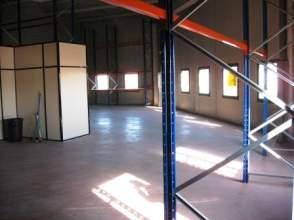 Nave industrial en venta en calle Carrasco I Formiguera