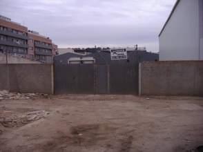 Terreno en alquiler en calle Guillem de Muntanyans