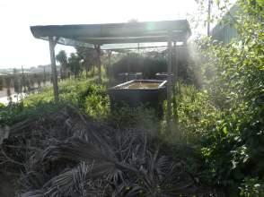 Terreno en venta en Carretera Orihuela