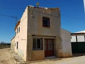 Chalet en venta en Higueruela