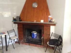 Casa en alquiler en El Rieral