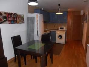 Apartamento en alquiler en Avenida Alonso Martin
