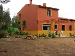 Chalet en alquiler en Los Pinos