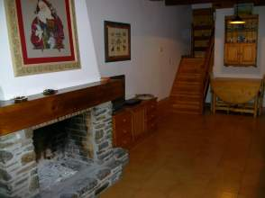 Casa en alquiler en Andorra