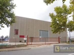 Nave industrial en venta en calle Masia D'en Notari, nº 21