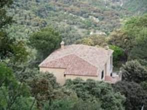 Casa en venta en Algatocin