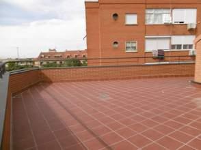 Ático en alquiler en Humanes de Madrid