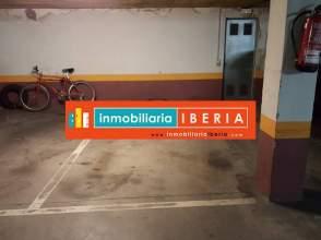 Garaje en alquiler en calle Oca y Merino