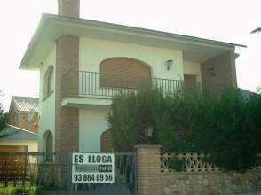 Casa en alquiler en La Pineda
