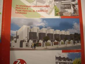 Casa unifamiliar en venta en calle El Campillo