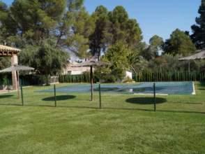 Chalet en alquiler en Zona Residencial Alamillo