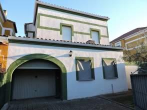 Chalet en alquiler en calle Alfonso X El Sabio