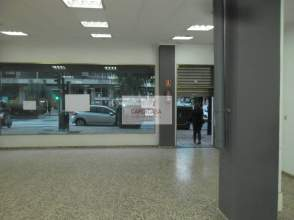 Local comercial en alquiler en calle Travesía de Vigo