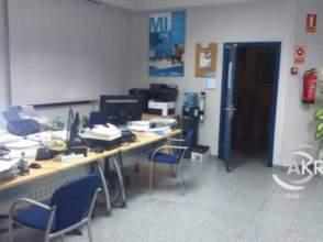 Oficina en alquiler en Buenavista - Valparaiso - La Legua - Vistahermosa