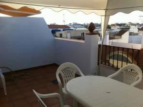 Ático en alquiler en Centro (Playa)