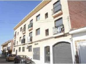 Piso en alquiler en calle Felix Rodriguez de La Fuente,  10-A