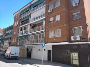 Flat in calle San Claudio