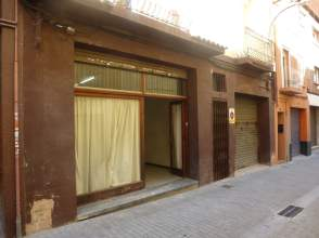 Local comercial en Zona Ctra. Barcelona
