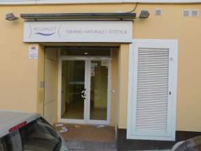 Local comercial a calle Republica Ortuguesa