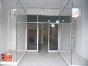 Local comercial en calle Santa Coloma