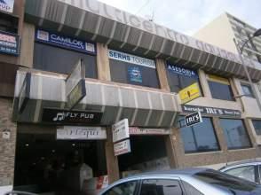 Local comercial en Avenida Carlos III