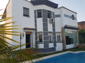Casa en Montequinto-El Colmenar