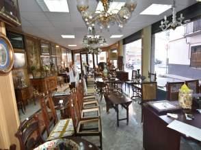 Local comercial en calle Santiago