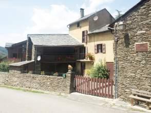 Casa rústica en callejón Gorro Blanc