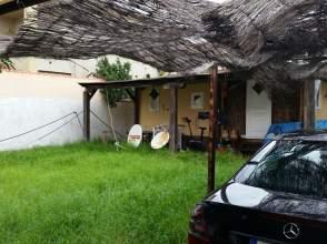 Terreno en calle Cabo Tres Forcas