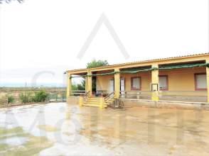 Finca rústica en Carrascoy-Corvera-Baños y Mendigo