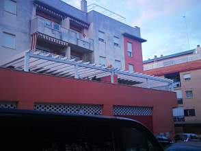 Piso en calle Diego de Alcantara