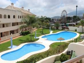 Apartamento en calle Ciudad de Ceuta