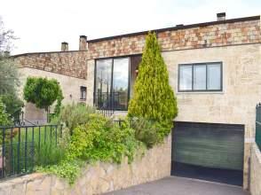 Casa en calle Zamora