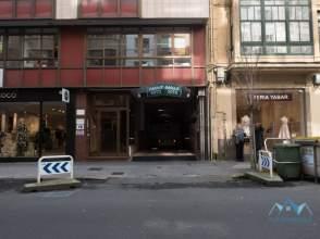 Garaje en calle Teresa Herrera