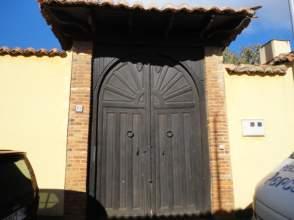 Casa unifamiliar en calle Juan de La Rosa, nº 3