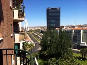 Piso en Avenida Sinforiano Madroñero