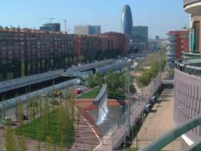 Piso en calle Gran Via Corts Catalanes, nº 967