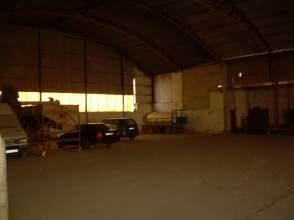 Nave industrial en calle Campo Santo
