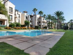 Apartment in Avenida del Golf
