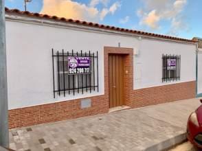 Casa en calle La Fuente, nº Sn
