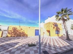 Terreno en calle Churruca