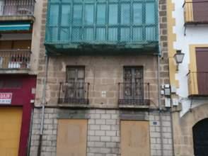 Edificio en calle Aduana Vieja, nº 6