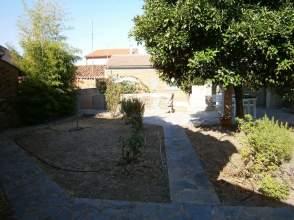 Casa pareada en calle Rodríguez de La Fuente