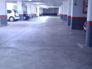 Garaje en calle Lomo La Plana