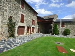 Dúplex en Angoustrine-Villeneuve-Des-Escaldes