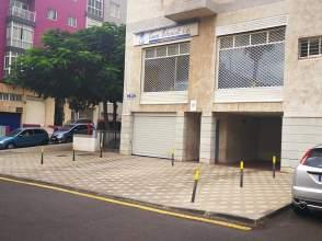 Garaje en calle Doctor Alberto de Armas