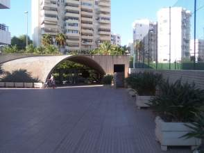 Piso en calle Av Costablanca