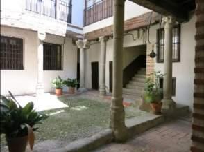 Edificio en Plaza Mayor, nº 1