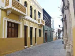 Piso en calle Colón, nº 10